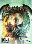 Divinity II - Ego Draconis boxshot
