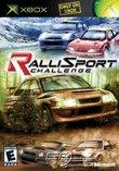 Rallisport Challenge boxshot