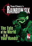 Tom Clancy's Rainbow Six boxshot