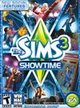 The Sims 3 Showtime boxshot