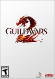 Guild Wars 2 boxshot
