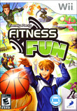 Family Party: Fitness Fun boxshot