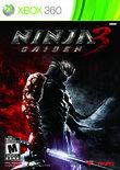 Ninja Gaiden 3 boxshot