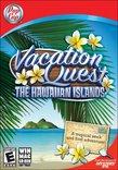 Vacation Quest: The Hawaiian Islands boxshot