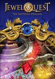 Jewel Quest The Sapphire Dragon boxshot