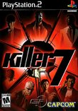Killer7 boxshot