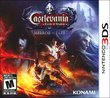 Castlevania: Lords of Shadow - Mirror of Fate boxshot