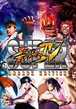 Super Street Fighter IV Arcade Edition boxshot