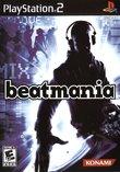 Beatmania boxshot