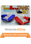 Touch Battle Tank 3D boxshot