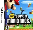 New Super Mario Bros. boxshot