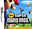 New Super Mario Bros. boxshot
