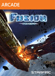 Fusion: Genesis boxshot