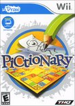 Pictionary - uDraw boxshot