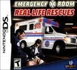 Emergency Room: Real Life Rescues boxshot