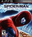 Spider-Man: Edge of Time boxshot
