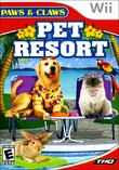Paws & Claws Pet Resort boxshot