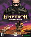 Emperor: Battle For Dune boxshot