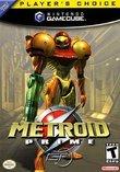 Metroid Prime boxshot