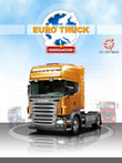 Euro Truck Simulator boxshot