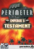 Perimeter: Emperor's Testament boxshot