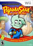 Pajama Sam: Don't Fear the Dark boxshot