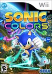 Sonic Colors boxshot