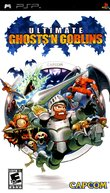 Ultimate Ghosts 'n Goblins boxshot