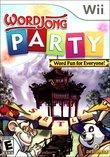 Word Jong Party boxshot