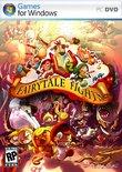 Fairytale Fights boxshot