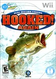 Hooked! Again: Real Motion Fishing boxshot