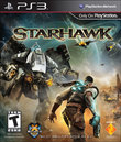 Starhawk boxshot