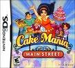 Cake Mania: Main Street boxshot
