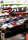 RACE Pro boxshot