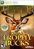 Cabela's Trophy Bucks boxshot
