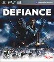 Defiance boxshot
