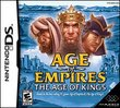 Age of Empires: The Age of Kings boxshot