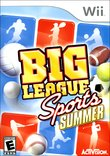 Big League Sports: Summer boxshot