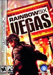 Tom Clancy's Rainbow Six Vegas boxshot