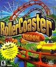 RollerCoaster Tycoon boxshot