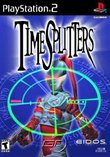 TimeSplitters boxshot