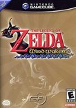 The Legend of Zelda: The Wind Waker boxshot