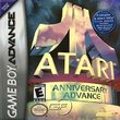 Atari Anniversary Advance boxshot