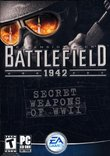 Battlefield 1942: Secret Weapons of WWII boxshot
