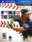 MLB 13: The Show boxshot