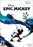 Epic Mickey boxshot