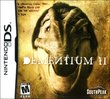 Dementium II boxshot