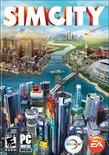 SimCity boxshot