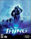 The Thing boxshot