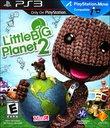 LittleBigPlanet 2 boxshot